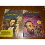Vidas Ilustres Varias Historietas