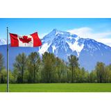 Mi Testimonio: Cómo Logré Emigrar A Canadá.