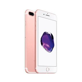 Celular Iphone 7 Plus 128gb Reacondicionado Por Apple