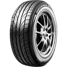 Pneu 195/50 R 15 82v Potenza Giii Bridgestone