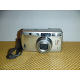 Camara Fotográfica Canon Sureshot Z180u (01)