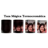 Tazas Personalizada Magica,aparece Tu Foto Zona Ramos Mejia