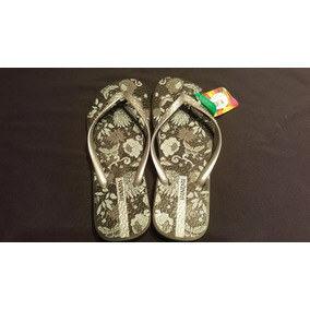 acb770889e27cf Zapatos Calaveras Skull Ojotas Ipanema - Zapatos de Mujer en Mercado ...