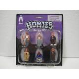Enigma777 Homieshop Homies Series #5 2003 Diorama 2