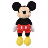 Peluche Muñeco Mickey Mouse Disney Bebe Juguetes