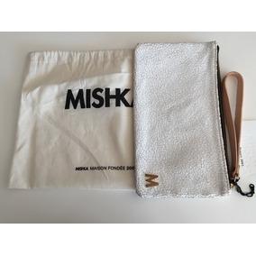 Mishka Sobre Cuero + Funda
