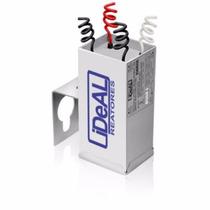 Reator P/lampadas Vapor De Sodio/metalico 250w 220v Externo