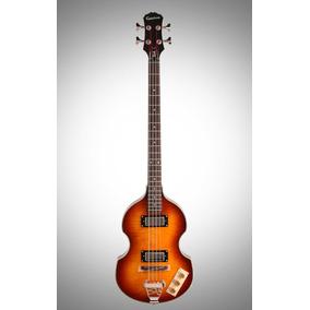 Contrabaixo 4c Epiphone Viola Bass - Revenda Autorizada