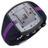 Frequencímetro Relógio Monitor Cardíaco Polar Ft7 Cores Esp.