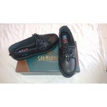 Sapato San Marino Cheyenne