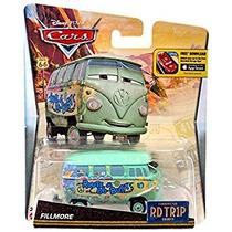 Juguete Vehículo De Disney / Pixar Cars, Condado Carburador
