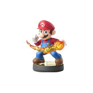 Figura (mario) - Nintendo Wii U