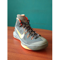 Bota Nike Para Basketball 100% Original Talla Us 9,10 Y 11