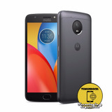 Motorola Moto E 4 8mp-5mp Doble Flash Lector Huella 2gb-16gb