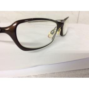 4242c9051c8cf Promoção Armação Oakley Evade P  Lentes Grau - Óculos no Mercado ...
