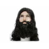 Barba E Peruca Jesus Teatro