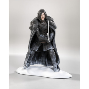 Estátua Figure Jon Snow Game Of Thrones Dark Horse
