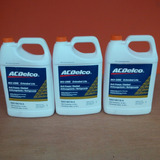 Refrigerante Acdelco Naranja Dex-cool 50/50