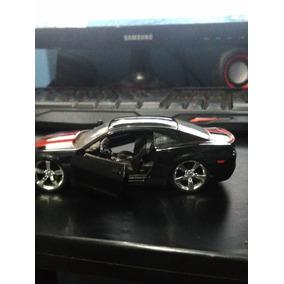 Carro Miniatura Camaro