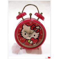 Reloj/despertador De Infantil Licencia Oficial