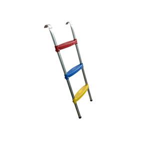 Escada Para Camas Elásticas 3,05m 3,66m 4,27m