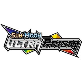 Ultra Prism | Pokemon Booster Pack Online Ptcgo