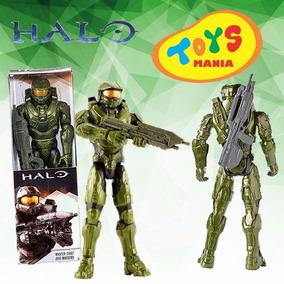 Boneco Halo - Master Chief 30cm Mattel