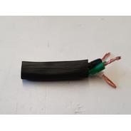 Cable Uso Rudo Ur3x16 Marca Indiana (rollo C/100 Mts)
