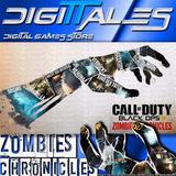 Zombies Chronicles Dlc Bo3 Principal Hoy Digittales