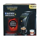 Cafetera Bluetooth Nescafé Taster Choice Envío Incluído