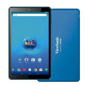 Tablet Viewsonic M10m Azul 16gb Ips Quad Core Gps Micro Hdmi