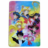 Baraja P/póker Seminuevo. Naipes Del Anime: Sailor Moon