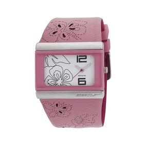 67e3d89cb61 Relógio Feminino Speedo Branco dourado!! - Pulso - Relógios De Pulso ...