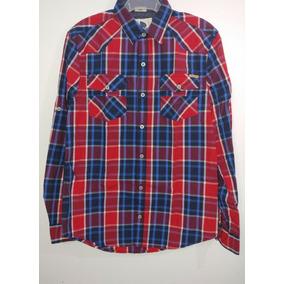 Camisa Manga Larga Americanino