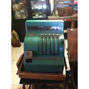 Registradora Antiga Para Restauro Frete Grátis