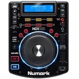 Numark Ndx500 Usb Cd Reproductor Software Controlador