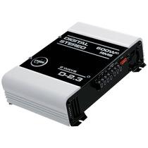 Módulo Amplificador Boog 2 Canais 300w Digital 600w Rms D2.3