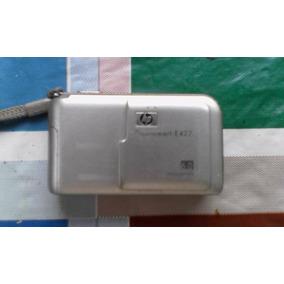 Camara Hp Photosmart E427 6.0 Mpx