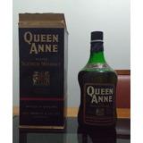 Whisky Queen Anne 1793 Escocês Original - Raro!