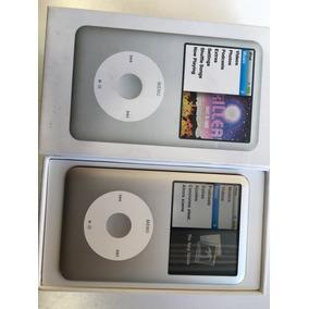 Ipod Classic De 160 Gb Silver