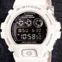 Reloj Casio G Shock Dw 6900 / Eminem / Cristal Mineral