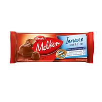 Barra De Chocolate Melken Ao Leite Inovare 2,1kg - Harald