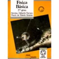 Física Básica Nicolau E Toledo Livro Do Professor