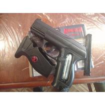 Pistola Mendoza De Co2 Balines De Metal Envio Gratis