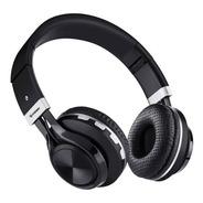 Audífonos Bluetooth Con Reproductor Mp3 Steren Aud7600