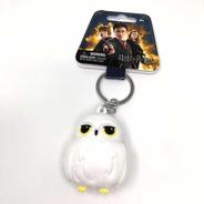 Llavero Harry Potter 3d Hedwig