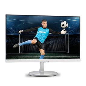 Monitor Philips 237e7qdsw/55 Blanco