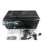 Impresora Hp Deskjet Rma Hp-4500
