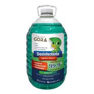 Desinfectante Líquido En Galón Sanitizante Antivirus 5lts