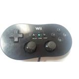 Nintendo Wii Nes Control